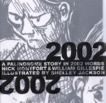 2002: A Palindrome Story