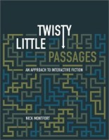 Twisty Little Passages cover