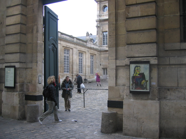 Implementation - Musee picasso paris horaires ...
