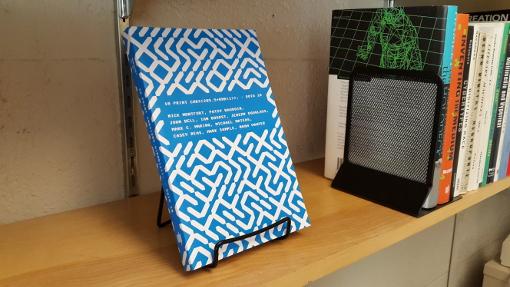 10 PRINT paperback