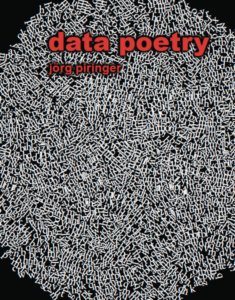 Data Poetry cover