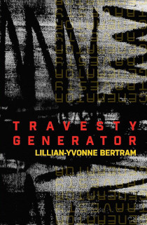 Travesty Generator cover