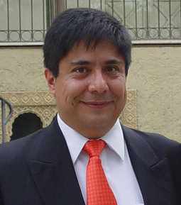 Rafael Pérez y Pérez.