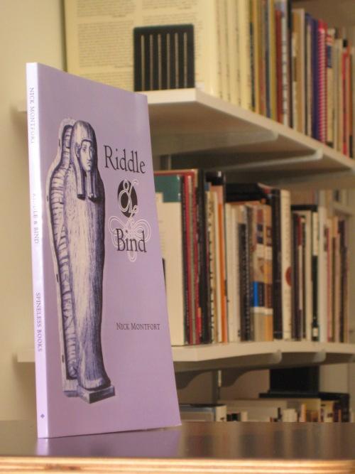 Riddle & Bind